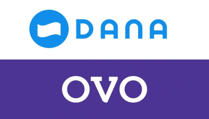 Cara Transfer Saldo dari DANA ke OVO