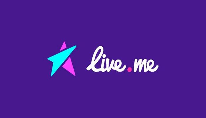 Live Me - Aplikasi Live No Sensor