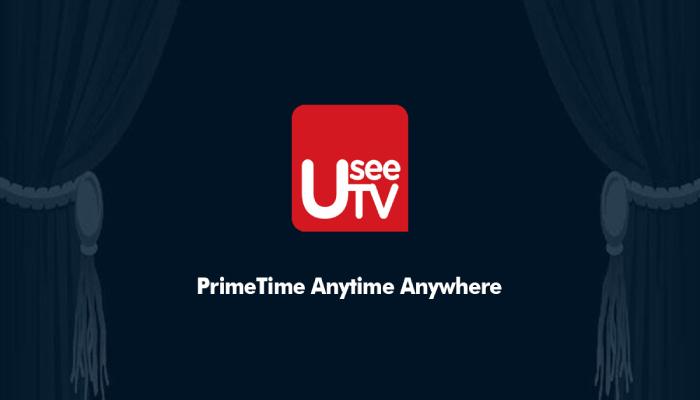 Usee TV Go - Aplikasi TV Online Android