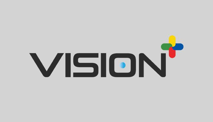 Vision+ - Aplikasi TV Online Android