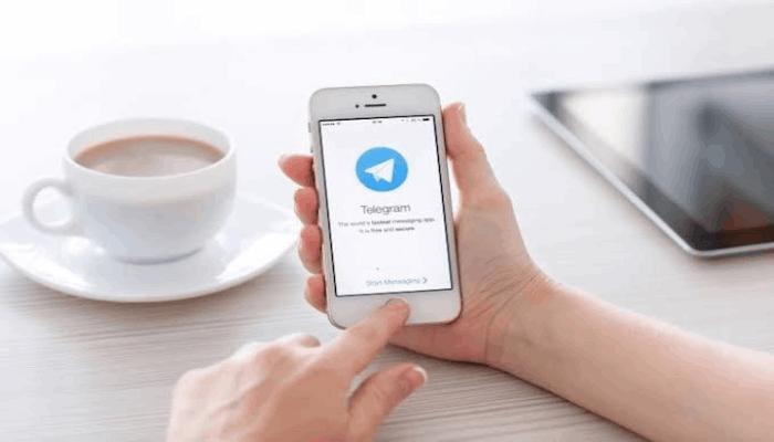 Sticker Telegram Keren dan Terbaru